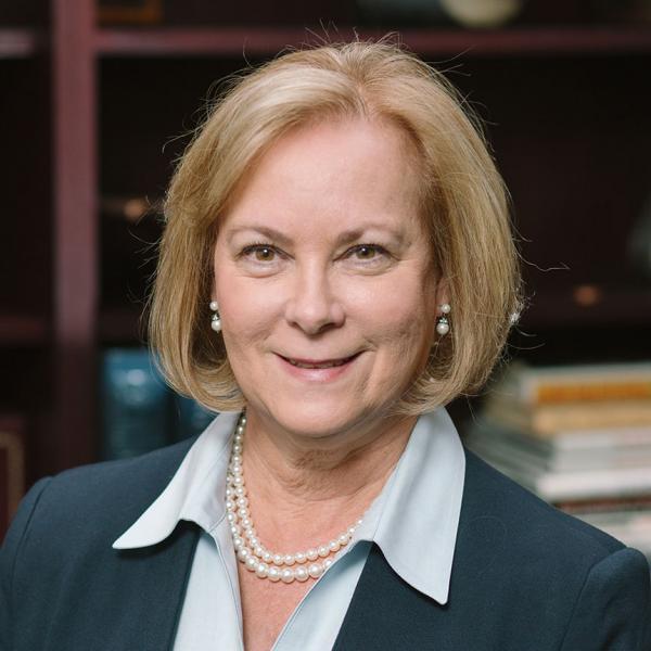 Margaret Ballinger
