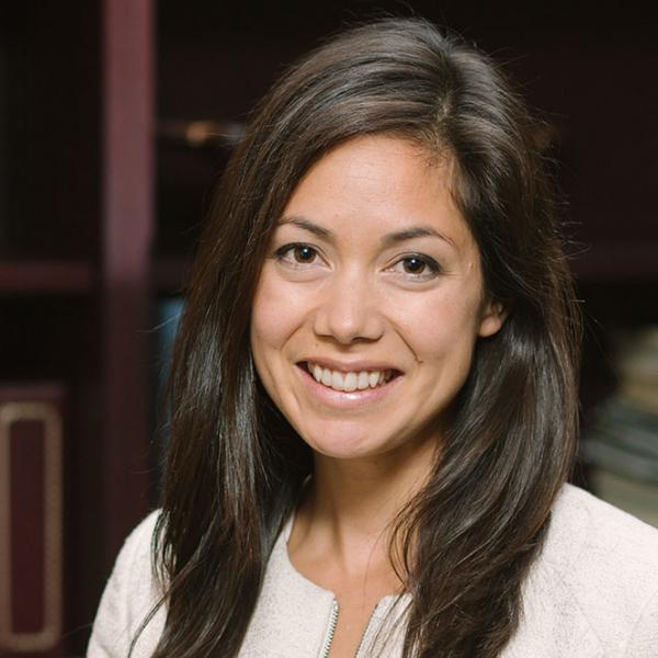 Tina Tan