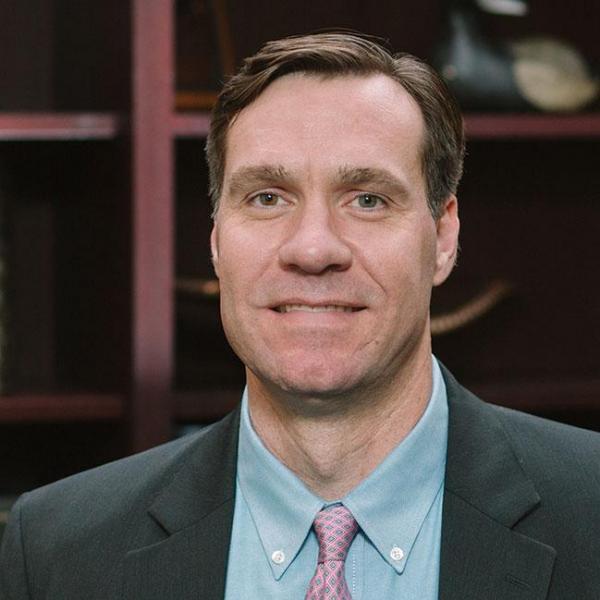 Robert D. Stimpson, CFA, CMT